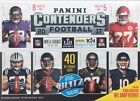 2017 Panini Playoff Contenders Factory Sealed Retail Blaster Box 1 Auto or Swatc