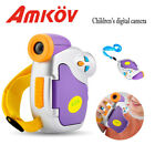 Mini LCD TFT Camera HD Digital Kamera Kids Children Automatic 4X Digital Zoom