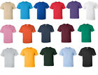 GILDAN Heavy Cotton Classic T-SHIRT Many Colors Wholesale BLANK Tee S-5XL New! image