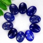 10Pcs Delicate Dragon Veins Agate Oval Cab Cabochon 25*18*6mm AE5021