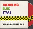 TREMBLING BLUE STARS The Ghost Of An Unkissed  Kiss EP 4 TR CD INDIE SHINKANSEN