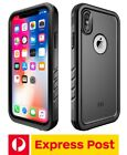 iPhone X / XR / XS / XS Max Waterproof & Shockproof Slim Case