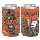 Chase Elliott WinCraft Hooters Camo 12oz. Can Cooler