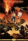 Aqua Teen Hunger Force Colon Movie Film For Theatres (2-Disc Set), DVD