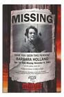 Stranger Things Missing Barb Poster New - Maxi Size 36 x 24 Inch