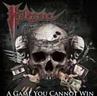 Heretic - a Game You Cannot Win DLP #112001