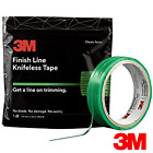3M Finish Line Knifeless Tape Car Wrapping Vinyl Films 1 to 10m Rolls 4000+ SOLD <br/> PLEASE READ DESCRIPTION AND VIEW IMAGES OF THE PRODUCT