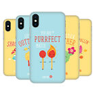 OFFICIAL MUY POP SUNNY SIDE UP MIX HARD BACK CASE FOR APPLE iPHONE PHONES
