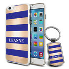 Personalised Hard Case & Matching Keyring For Mobiles - C05