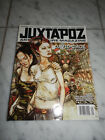 Juxtapoz Magazine January 2007 DAVID CHOE TARA MCPHERSON ROGER CORMAN STOUPAKIS