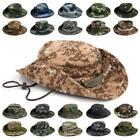Classic Combat Army Style Hat