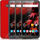 """6"""" Android 7.0 Quad Core 2SIM 3G GSM Mobile Cell Phone Unlocked Touch Smartphone"""