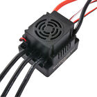 Внешний вид - 80A 120A Brushless ESC Speed Controller with 6.1V/3A SBEC 2-4S for 1/8 1/10 Car