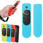 Silicone Case Cover For All-New Fire TV 4K / 2nd Gen Fire TV Stick Voice Remote