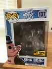 Funko Pop Disney Pixar #137 Invisible Bing Bong Inside Out Hot Topic Exclusive