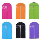 Garment Suits Cloth Cover Bridal Wedding Dresses Storage Bag Dust-proof Pouch A