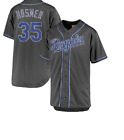 MLB Majestic Big  Tall Kansas City Royals 35 Baseball Jersey New Mens Sizes