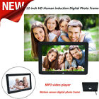 15inch Digital Photo & HD Video (720p) Frame with Motion Sensor&Touch Button AII