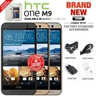 New & Sealed Factory Unlocked Htc One M9 Black Gold Silver 32gb Android Phone