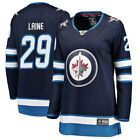 Patrik Laine Winnipeg Jets Fanatics Branded Womens Home Breakaway Player Jersey