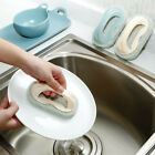 Kitchen Sink Basin Tile Floor Bathtub Cleaning Sponge Brush Dish Scrubber Fashio