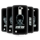 OFFICIAL STAR TREK CHARACTERS REBOOT XI HARD BACK CASE FOR LG PHONES 3 on eBay