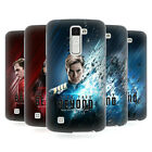 OFFICIAL STAR TREK CHARACTERS BEYOND XIII HARD BACK CASE FOR LG PHONES 3 on eBay