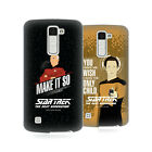 OFFICIAL STAR TREK ICONIC PHRASES TNG HARD BACK CASE FOR LG PHONES 3 on eBay