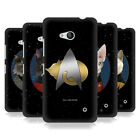 OFFICIAL STAR TREK CATS TNG BACK CASE FOR MICROSOFT PHONES on eBay