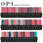 OPI Gel Color Soak Off Soluble Nail Polish- MANY COLORS- 0.5 oz Free Shipping