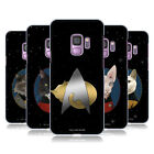 OFFICIAL STAR TREK CATS TNG BACK CASE FOR SAMSUNG PHONES 1 on eBay