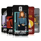 OFFICIAL STAR TREK ICONIC CHARACTERS TNG BACK CASE FOR SAMSUNG PHONES 2 on eBay