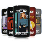 OFFICIAL STAR TREK ICONIC CHARACTERS TNG HARD BACK CASE FOR SAMSUNG PHONES 4 on eBay