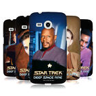 OFFICIAL STAR TREK ICONIC CHARACTERS DS9 BACK CASE FOR SAMSUNG PHONES 6 on eBay