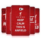 OFFICIAL LIVERPOOL FOOTBALL CLUB THIS IS ANFIELD BACK CASE FOR SAMSUNG TABLETS 1