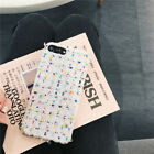 Slim Fit Cute Retro Style Case Protective Phone Covers For iPhone XS X 8 7 Plus