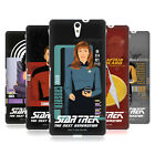 OFFICIAL STAR TREK ICONIC CHARACTERS TNG BACK CASE FOR SONY PHONES 2 on eBay