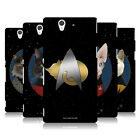 OFFICIAL STAR TREK CATS TNG BACK CASE FOR SONY PHONES 3 on eBay