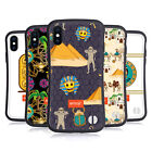 OFFICIAL emoji® ANCIENT EGYPT HYBRID CASE FOR APPLE iPHONES PHONES
