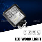 4 Inch 126W LED Work Light Bar Flood Spot Combo Driving Lamp For Truck Offroad