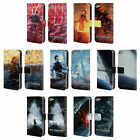 STAR TREK POSTERS INTO DARKNESS XII LEATHER BOOK CASE FOR APPLE iPOD TOUCH on eBay