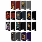 OFFICIAL STAR TREK ICONIC CHARACTERS TNG LEATHER BOOK CASE FOR APPLE iPAD on eBay