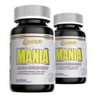 Myoblox Mania Testosterone Booster Month Supply Hormone Health