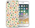 Apple iPhone 7 Case Christmas Bauble Best Thin Protective TPU Silicone Gel Cover