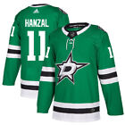 11 Martin Hanzal Jersey Dallas Stars Home Adidas Authentic