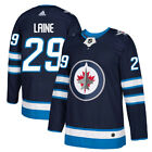 29 Patrik Laine Jersey Winnipeg Jets Home Adidas Authentic