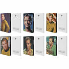 STAR TREK CAPTAIN KIRK LEATHER BOOK WALLET CASE COVER FOR SAMSUNG GALAXY TABLETS on eBay