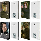 OFFICIAL STAR TREK MOVIE STILLS REBOOT XI LEATHER BOOK CASE FOR SAMSUNG TABLETS on eBay
