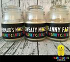 Wanky Candles Novelty Rude Funny Gift Birthday Valentine  (Buy 2 Get 1 Free)