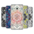 OFFICIAL MICKLYN LE FEUVRE MANDALA GEL CASE FOR HTC PHONES 1